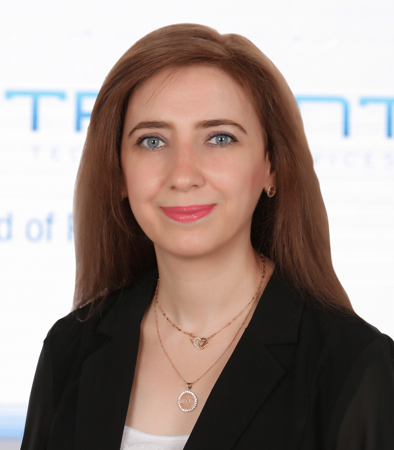 Sheereen Laktineh - Channel Manager